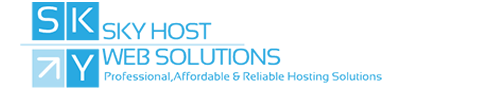 Professional, Affordable & Reliable Hosting Solutions